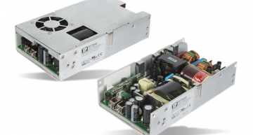 Mouser Electronics is stocking a wide variety of XP Power's AC-DC power supplies, DC-DC converters, high-voltage power supplies, and EMI filters.
