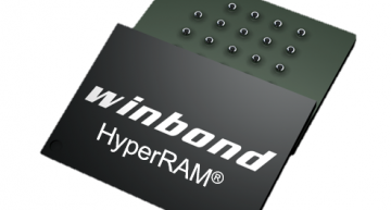 Winbond moves into HyperRAM® market