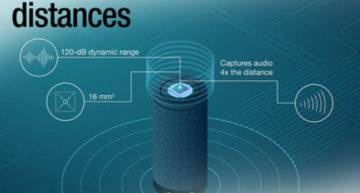 No more yelling at smart speakers
