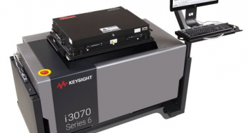 Keysight Technologies Unveils Industry 4.0-ready In-Circuit Test (ICT) Suite
