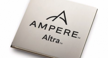 Ampere Altra - Cloud native CPU for modern cloud and edge computing data centers
