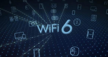 Chinese Wi-Fi 6 startup raises first funds