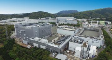 Sony's Nagasaki wafer fab starts making CMOS image sensors