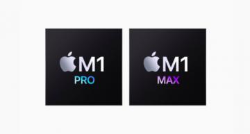 Apple discloses details of M1 Pro, M1 Max