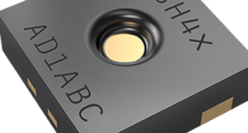 Accuracy boost for humidity and temperature sensor