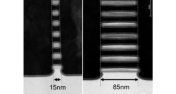 European research leads in pushing transistor design using a buried power rail