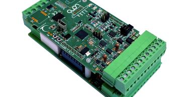 Module E/S industriel programmable basé sur Raspberry Pi micro