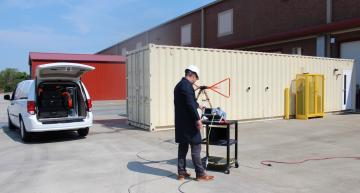 SGS launches in-situ EMC testing of large equipment