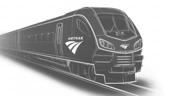 Predictive analysis for Amtrak's $3.4bn hybrid trains