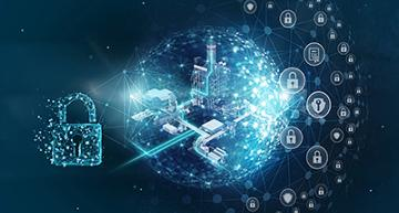 Siemens has teamed up with Chronicle, part of the same Alphabet group as Google, for cybersecurity systems to protect the energy gird.