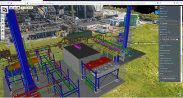 Digital twin software from Bentley Systems