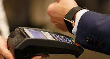 Chip shortage hits payment cards