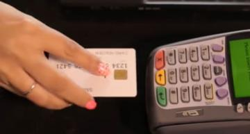 Embedded power system is key to Spanish deal for fingerprint activated credit card with a nine year shelf life