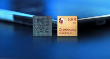 Samsung set to make Qualcomm's Snapdragon 888