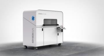 Stratasys acquires Xaar's 3D printing joint venture