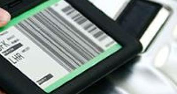 The ViewTag Electronic Bag Tag (EBT) smart luggage system being rolled out by British Airways uses the Powerharvester chipset developed by Powercast