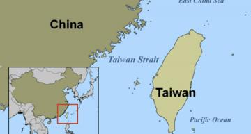 IC industry driving possible China takeover of Taiwan