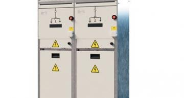 Vizimax and Tavrida Electric have developed world's first, compact SF6-free, single-pole operated 24 kV metal-clad switchgear with advanced, synchronous and transient-free switching control.