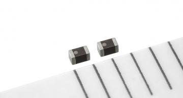 Inductor targets NFC designs