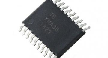 TE Connectivity has announced the KMA36 Magnetic Encoder IC, which is intended to meet the increased demand for digitisation and miniaturisation in sensors.