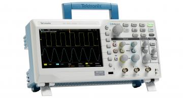 Tektronix has launched the TBS1000C Digital Storage Oscilloscope, a cost-efficient addition to the company's entry-level portfolio and an expansion of its TBS1000 range.