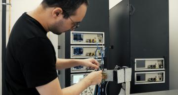 German lab teams with Tektronix for 6G
