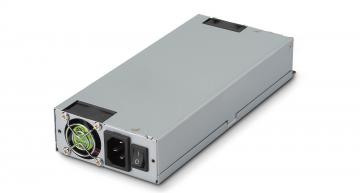 TRUMPower's TMPC-400-1U ATX medical power supply measures 220 x 100 x 40.5 mm and fits in a 1U height