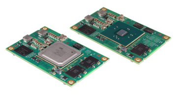 TQ has introduced the company's first embedded module that is based on Renesas' RZ/G2x CPU family.