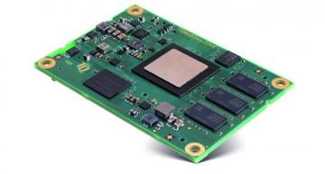 TQ has expanded the company's range of modules with the TI Sitara processor family with a module suitable for real-time communication and fieldbuses.