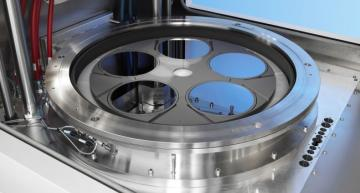 Transphorm has taken up a $18.5m option to make a new type of gallium nitride epi wafers in the US.