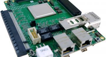 Aldec launches its first RISC-V PolarFire FPGA emulation board