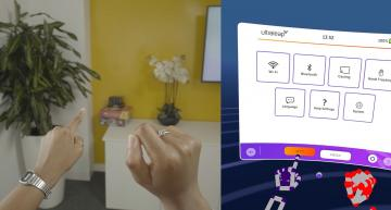 Ultraleap launches its fifth-generation hand tracking platform