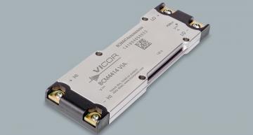 800V boost for Vicor bus converter module