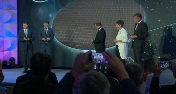 Infineon opens 300mm power fab in Villach