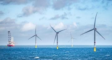US fishing group sues European-backed wind farm project