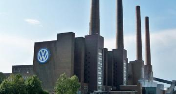 Volkswagen faces massive chip shortages