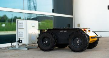 WiBotic sees passively cooled wireless charging