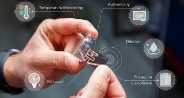 Energous, Wiliot team for battery-free IoT tags