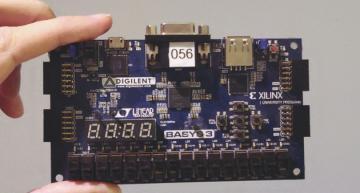 Les FPGA de Xilinx ont une vulnerabilité 'Starbleed' irréparable