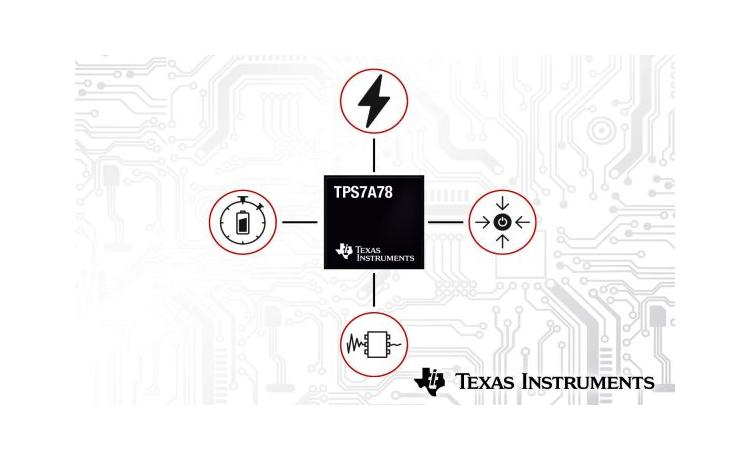 TI moves to switch capacitor architecture for AC-DC linear regulator