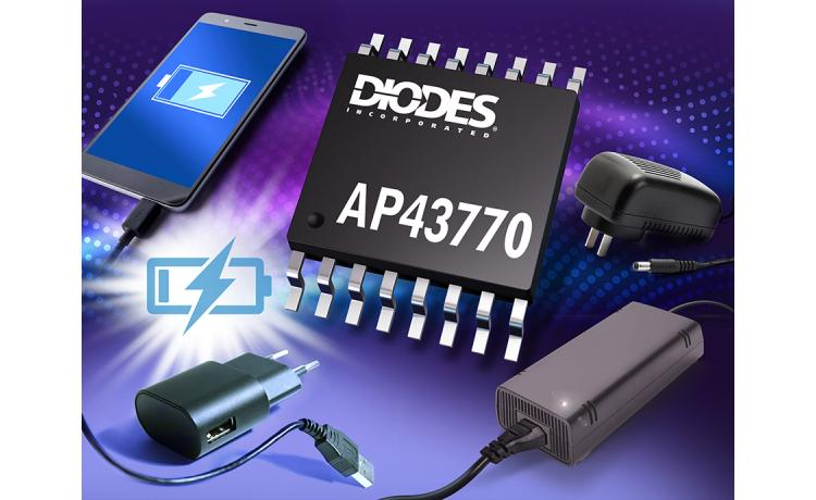 USB power delivery controller supports standard and proprietary protocols