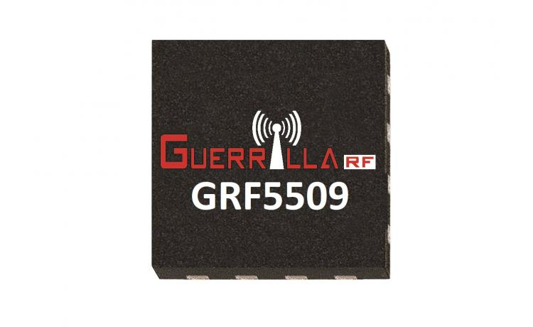 Guerrilla RF expands AEC-Q100 Class 2 qualified offering