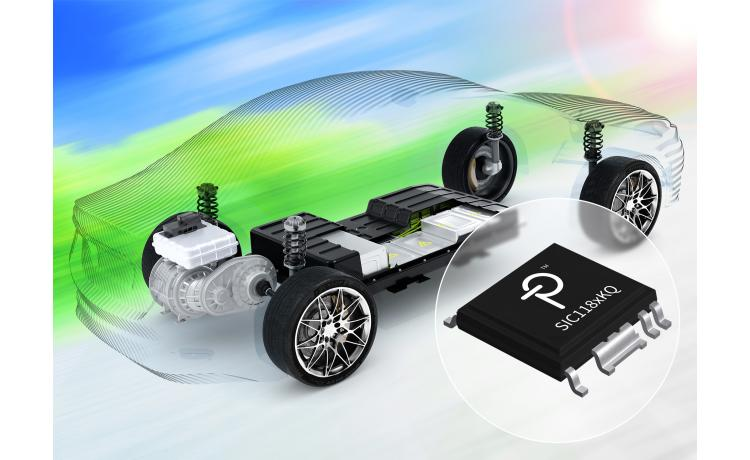 SiC driver sees automotive qualification