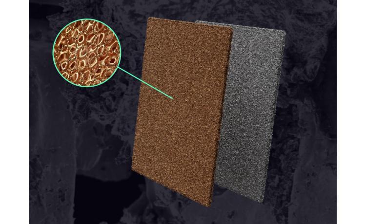$6m funding for Israeli 3D battery material firm