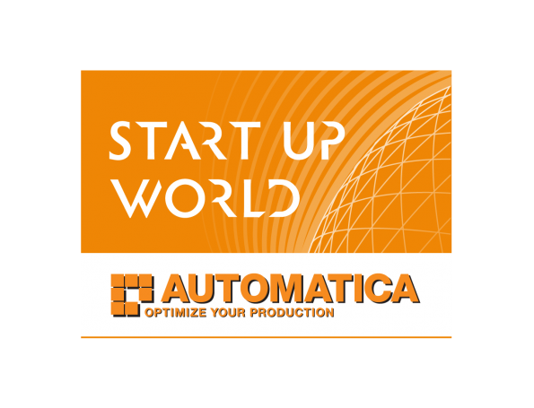 Startups at Automatica 2016 Industrial Automation show – Munich, June 21 - 24