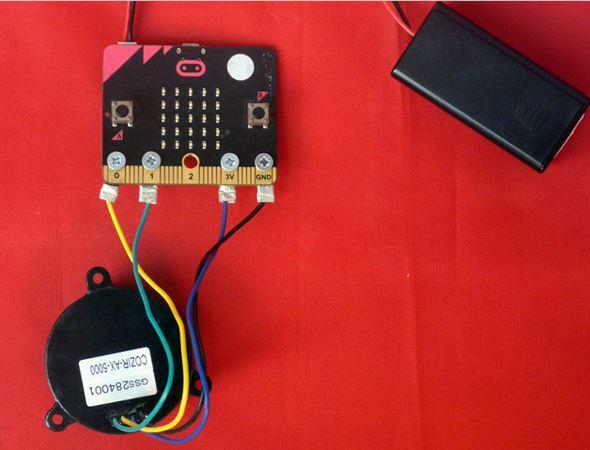 C02 monitoring with the BBC micro:bit and Bitty Data Logger