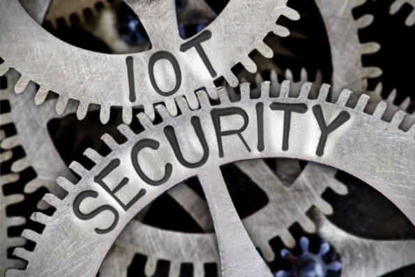 How new secure Flash devices promise comprehensive security for IoT devices' code and data
