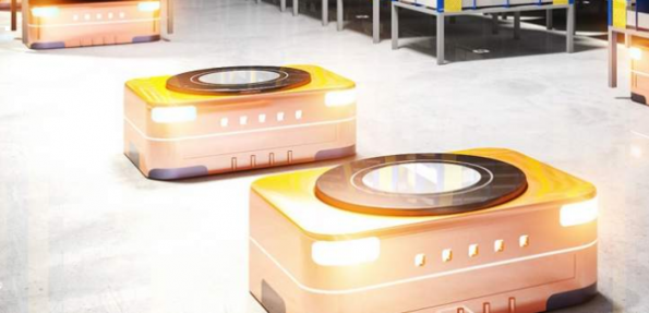 4 reasons the right controller is vital in AGV manufacturing