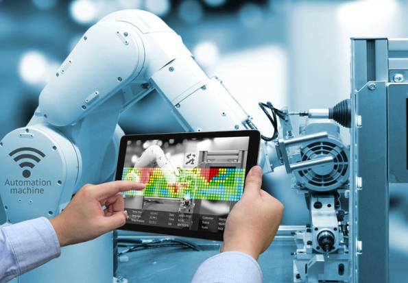 Designing for the IoT as Intelligence Moves to the Edge
