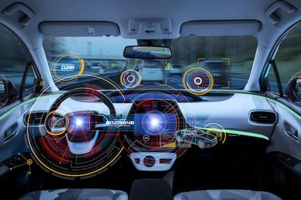 Arm-Silicon evolution for the automotive revolution